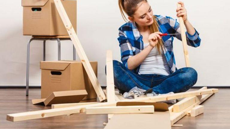 Montaggio Mobili Ikea