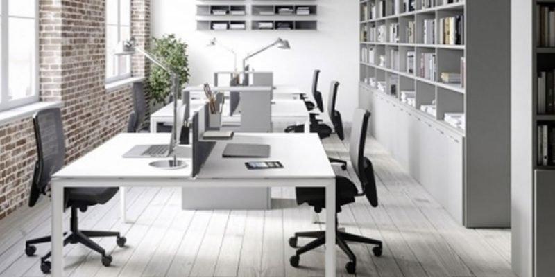 Montaggio Mobili per ufficio